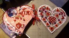 ~~Love Album_Valentine's Day~~ Page 5 & 6