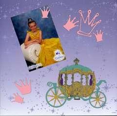 Our Disney Princess 1