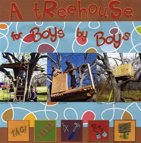 A Treehouse for Boys by Boys (1)