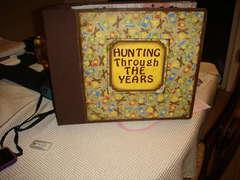 Hunting Album