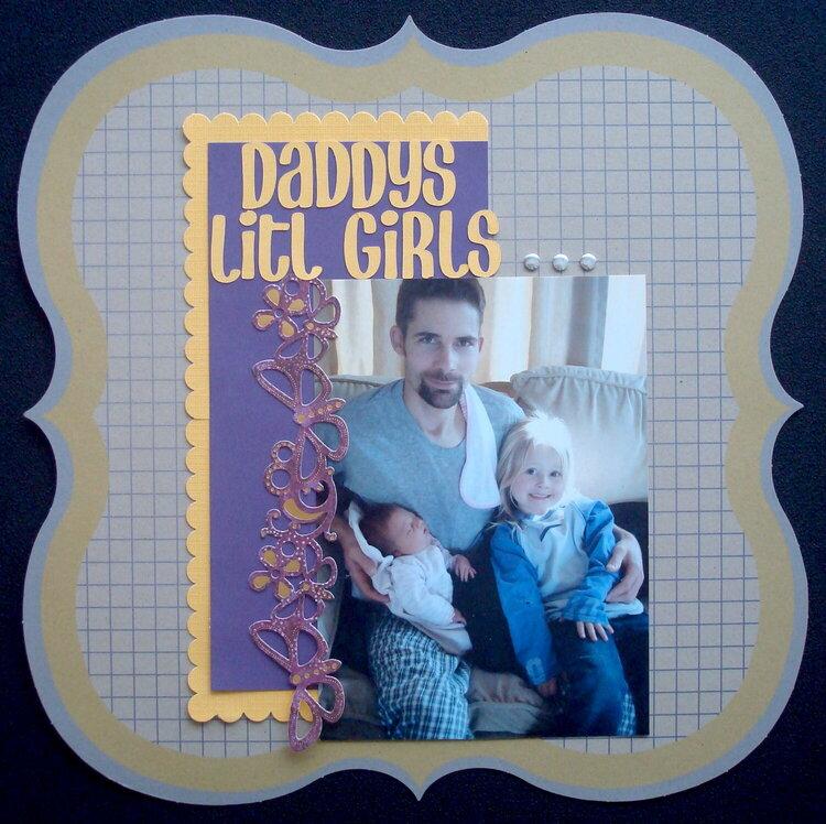 Daddys Litl Girls
