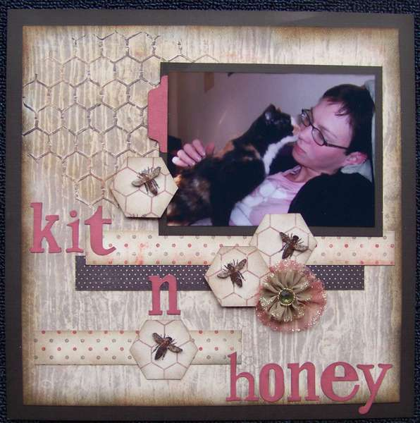 Kit N Honey