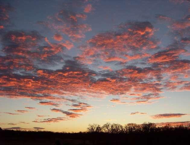 Sunrise 12-22
