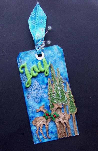 2011 12-Tags-of-Christmas Tag #5