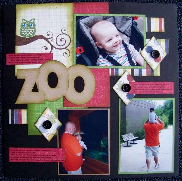 Zoo Boy