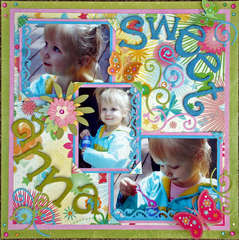 Our Sweet Anna