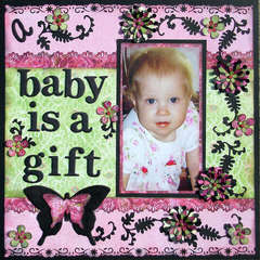 A Baby Is a Gift