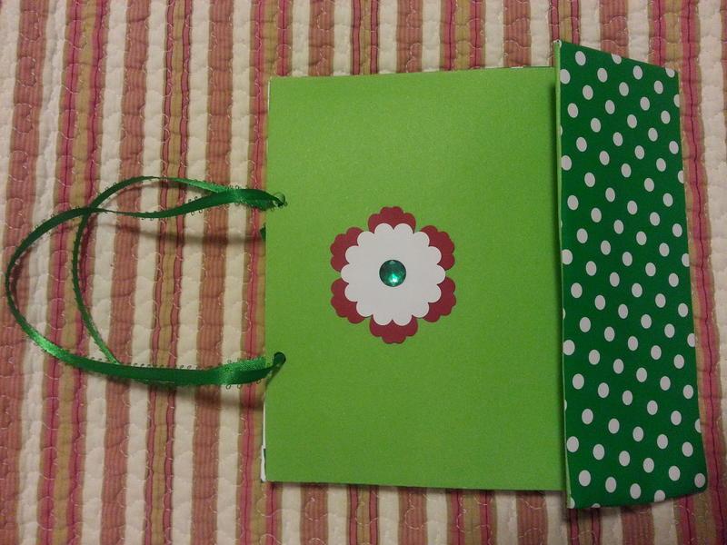 Another bag Mum made