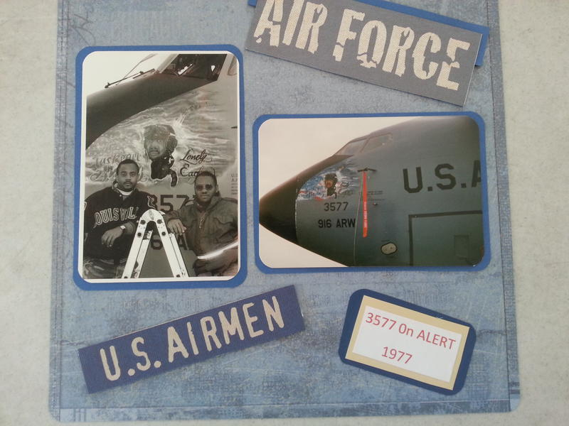 Airforce page