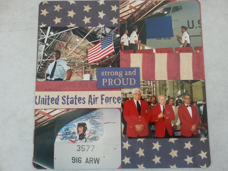 hubby airforce page