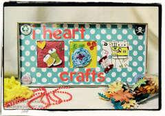 I Heart Crafts