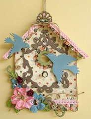 Birdhouse [scrap-utopia]
