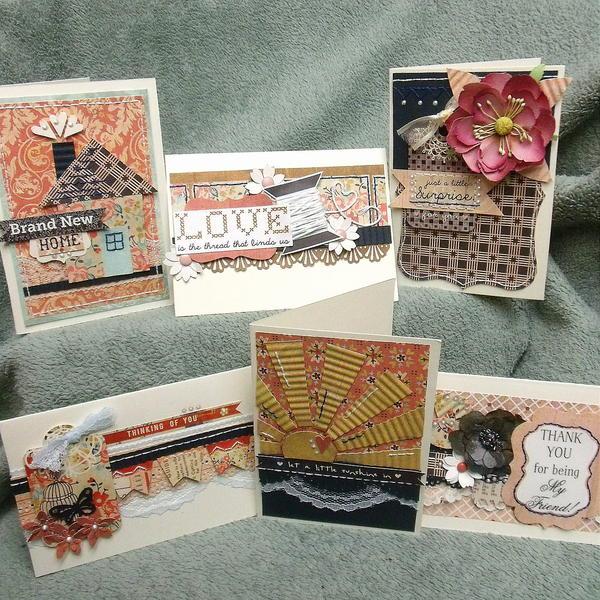 Card Set (scrap-utopia)