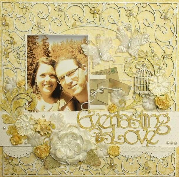 Everlasting Love (scrap-utopia)