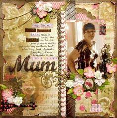 Just Like Mum [scrap-utopia]