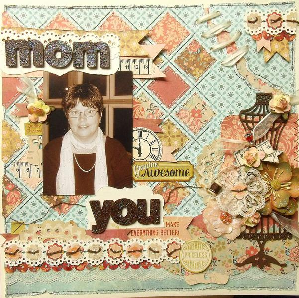 Mom (scrap-utopia)
