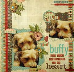 Pawprints on My Heart [scrap-utopia]