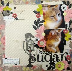 Precious Sugar (scrap-utopia)