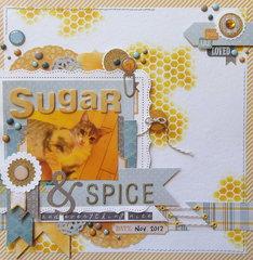 Sugar & Spice (scrap-utopia)