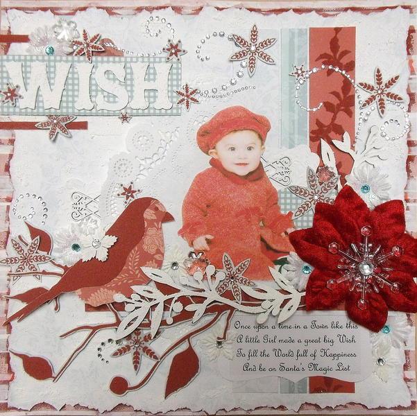 Wish (scrap-utopia)