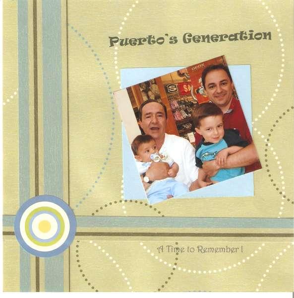 Puerto's Generation