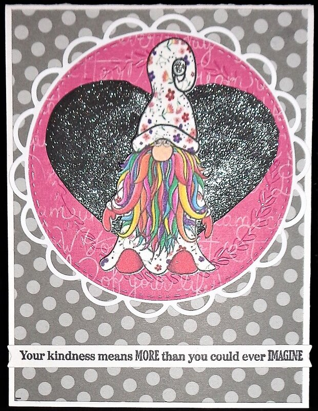 Your Kindness Means More