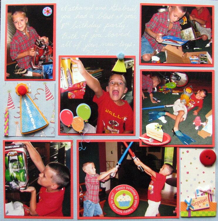 Happy Birthday Pary pg2