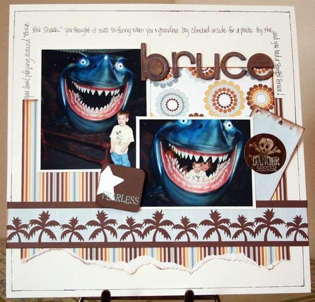 Bruce *3 Bugs*
