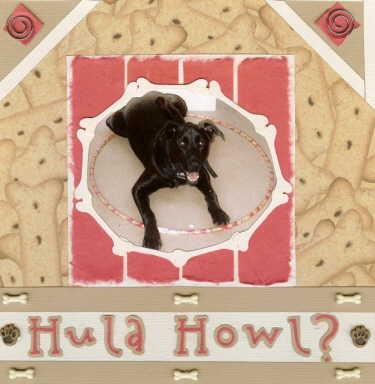 Hula Howl?