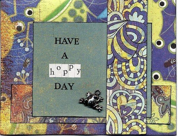 Hoppy Day