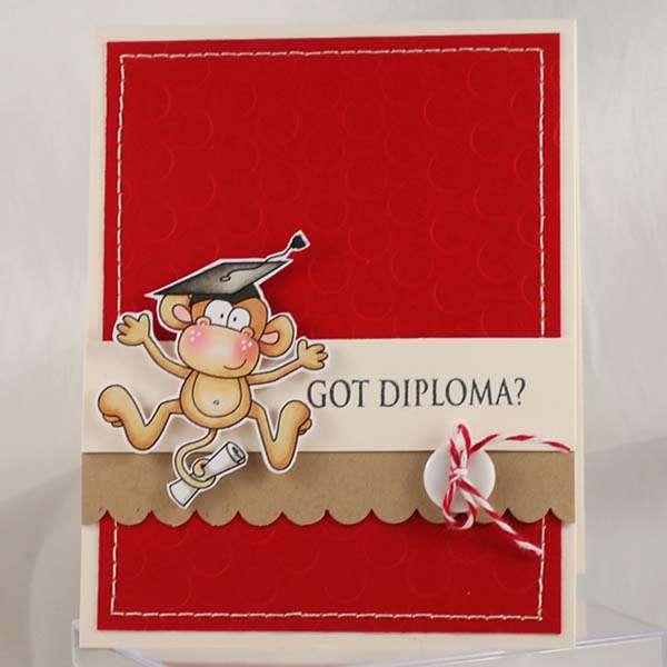 Got Diploma?