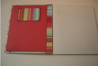 Altered Comp Book