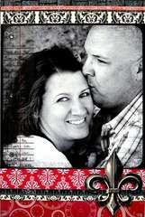 Family Love **Teresa Collins**
