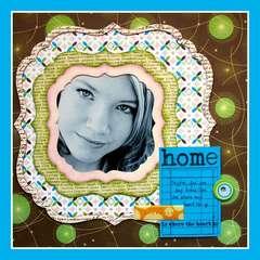 HOME **NEW g.c.d. & Technique Tuesday**
