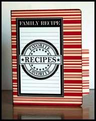 Favorite Recipe