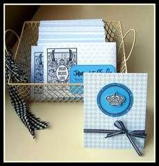 Various boy cards
