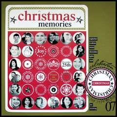 Christmas Memories **NEW Teresa Collins**