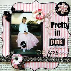 Pretty in Pink *Lift of Kels*