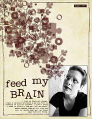 Feed My Brain