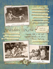 Garden Lore