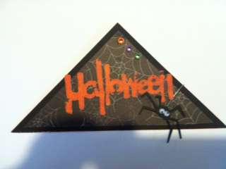 Title for for Disneylisa's Halloween Handmade and Goodybag Swap.