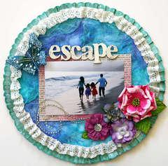 Escape -- Prima