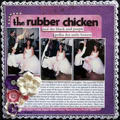 The Rubber Chicken