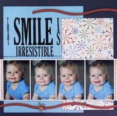 That Smile... *Technique Tuesday*