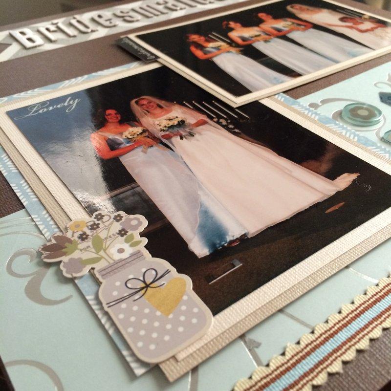 Bridesmaids (Close-up)
