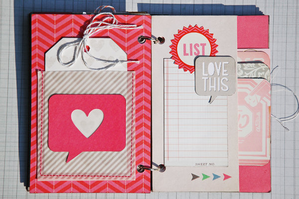 Alabama Family Weekend *American Crafts/Crate Paper*