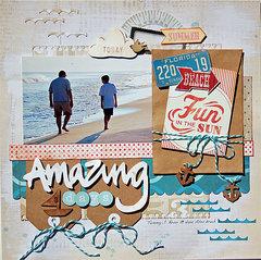 Amazing Days *American Crafts*