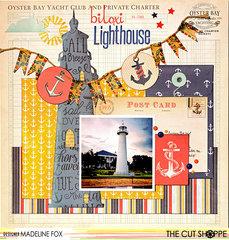 Biloxi Lighthouse