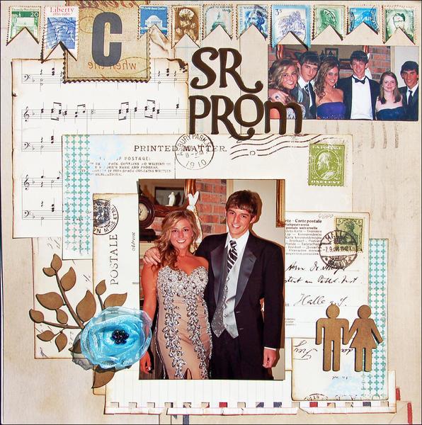Sr Prom