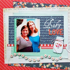 Baby Love *American Crafts*